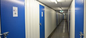 A high quality storage environment in Chester, Flintshire & North Wales areas