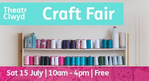 Chester Craft Fair