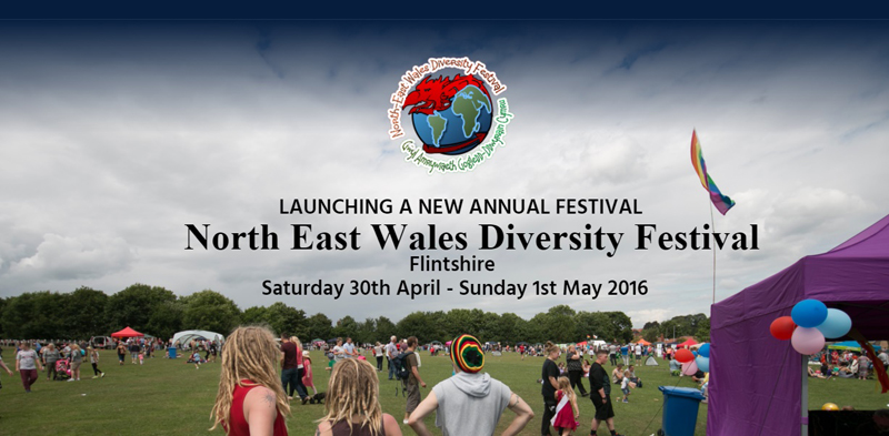 festival diversity smaller