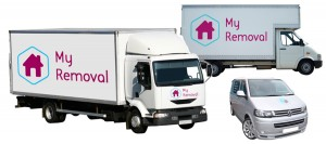 My Removal Vans